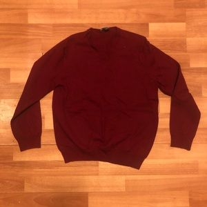 Gap Red Sweater